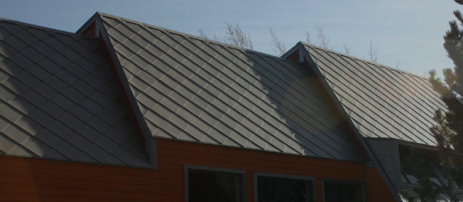 Stampin marek metal shingle zincalume - Material para tejados ...